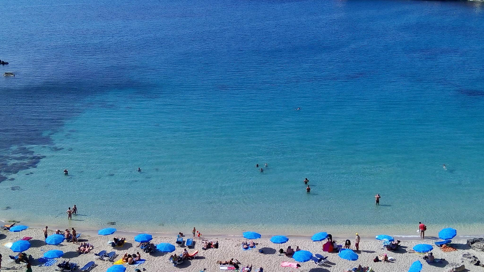 Máltai cégalapitás - Paradise bay Malta