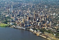 Paraguay bevándorlás