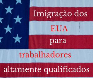 imigração americano