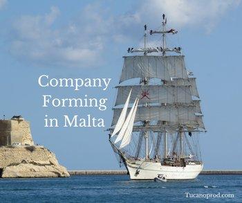 Malta Company Forming