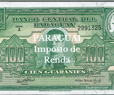 Imposto de Renda no Paraguai