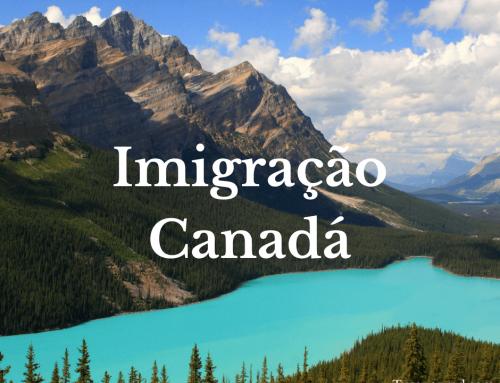 Canadá Visto e Imigração: residência e permissão de trabalho