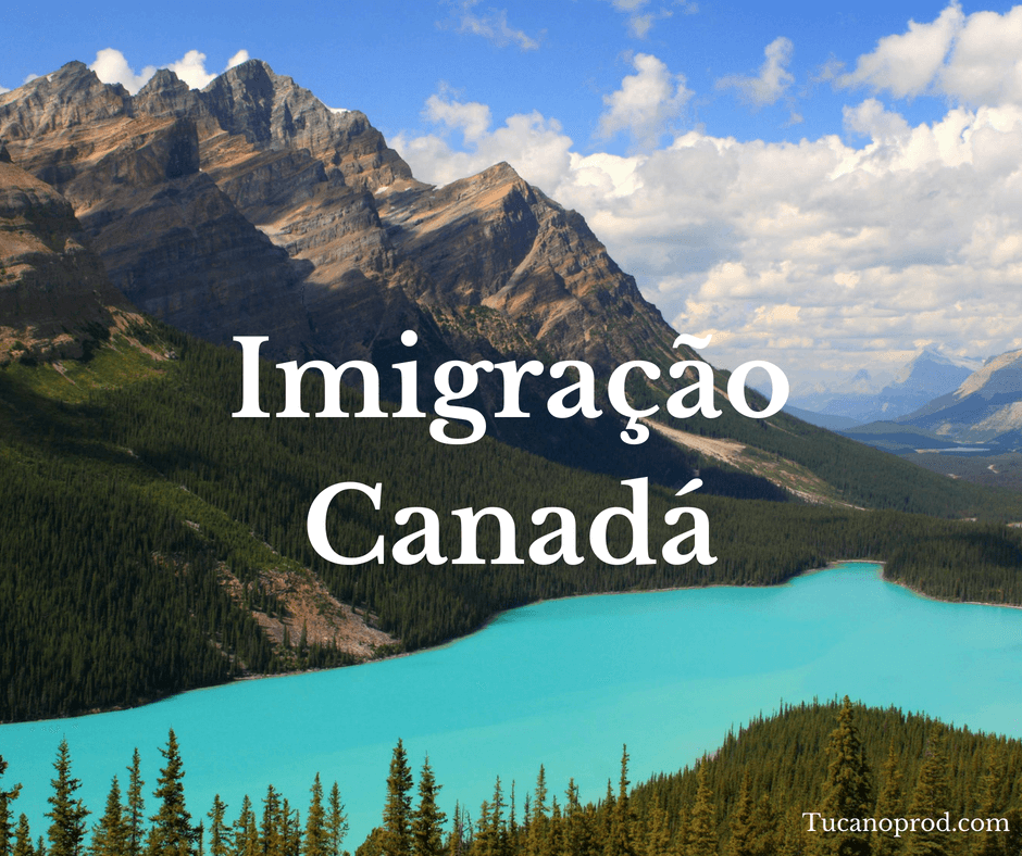 Imigração Canadá