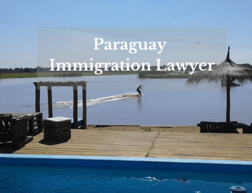 Paraguay immigration lawyer