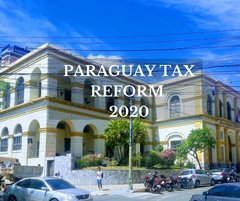 Paraguay tax reform 2020