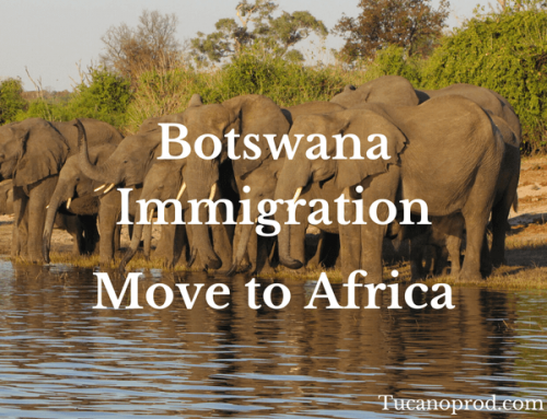 Botswana Immigration visas and residence permits – Move to Africa