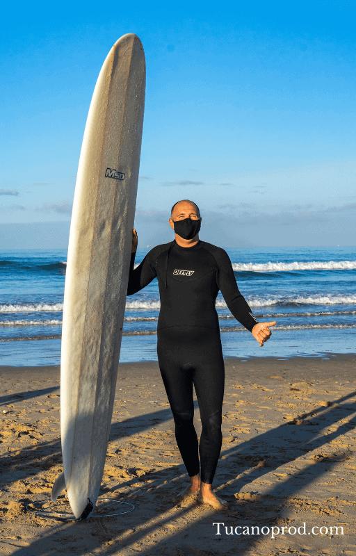 Longboard - hosszu szörf